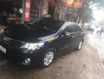 Bán Toyota Corolla altis 1.8G sản xuất năm 2011, màu đen, giá tốt
