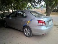 Bán Toyota Vios G đời 2010, màu bạc chính chủ, giá chỉ 470 triệu