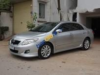 Chính chủ bán xe Toyota Corolla Altis 2.0V 2009, giá tốt