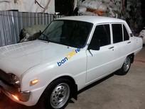 Bán Mazda 1200 năm 1980, màu trắng, xe nhập