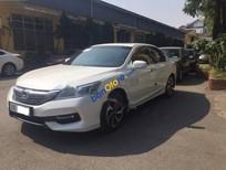 Bán Honda Accord 2.4 sản xuất năm 2016, màu trắng, xe nhập chính chủ