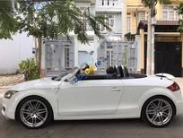 Cần bán gấp Audi TT đời 2008, màu trắng, nhập khẩu