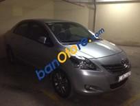 Cần bán xe Toyota Vios E sản xuất 2013, màu bạc chính chủ