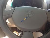 Bán Hyundai Verna AT sản xuất năm 2009, màu xanh lam, nhập khẩu nguyên chiếc
