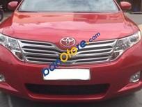 Cần bán xe Toyota Venza 2.7 2009, màu đỏ chính chủ
