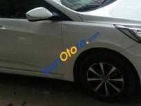 Cần bán gấp Hyundai Accent 1.4 năm 2011, màu trắng, nhập khẩu chính hãng chính chủ, giá chỉ 440 triệu