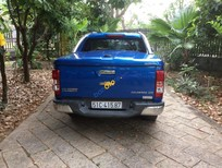 Cần bán lại xe Chevrolet Colorado đời 2013, màu xanh lam, nhập khẩu chính hãng đã đi 37.000 km, 510 triệu