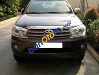 Chính chủ bán xe Toyota Fotuner V 2009, 2 cầu, 580tr