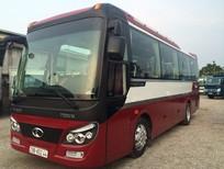 Xe Bus Thaco Town TB82S - Chất lượng mới, phong cách mới