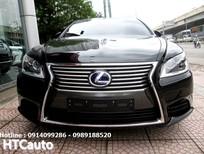 bán Lexus LS600hl 2015 nhập lướt