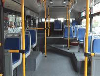 Bán xe khách Daewoo Bus BC312MB, 71 chỗ ngồi