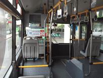 Bán xe khách Daewoo Bus BC312MB, 71 ghế đời 2017