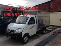Xe tải nhẹ Thaco 700kg - 990kg