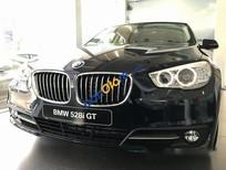 Bán BMW 528i năm 2017, màu đen, nhập khẩu nguyên chiếc