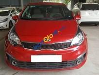 Bán lại Kia Rio 1.4AT, màu đỏ, 2015, xe nhập Hàn nguyên chiếc