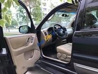 Bán xe Ford Escape 3.0 V6 2005, màu đen, xe nhập