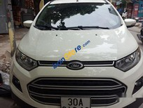 Bán xe Ford EcoSport Trend AT 2016, màu trắng