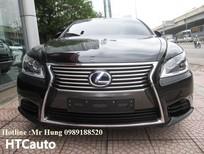 Bán xe Lexus LS600HL đời 2016