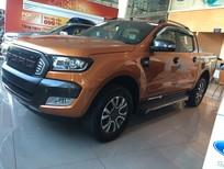 Ford Ranger 2017, Hỗ trợ vay 80%, Lãi suất 0.6%  LH: 0909099106