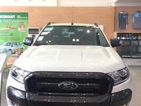 Ford Ranger XLS 2017, màu trắng,570tr, lh: 0938 055 993