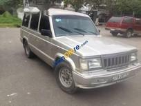 Bán xe Mekong Pronto đời 1992, máy dầu, giá tốt