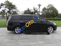 Chính chủ bán Mitsubishi Grandis AT đời 2008, màu đen