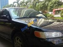 Bán xe cũ Nissan Maxima AT đời 1996, màu đen, giá chỉ 145 triệu