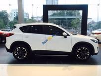 Cần bán Mazda CX 5 Facelift sản xuất 2017, màu trắng