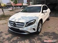 Mercedes GLA 200 2014, dòng xe SUV gầm cao, đa dụng, gọn gàng