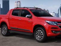 Bán xe Chevrolet Colorado 2.5 LT nhập khẩu chính hãng ưu đãi đặc biệt. Liên hệ ngay để có giá tốt nhất