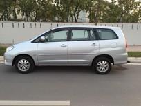 Cần bán xe Toyota Innova 2.0V 2009, màu bạc xe đẹp & chất