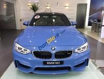 Cần bán BMW M3 3.0 AT sản xuất 2017, xe nhập