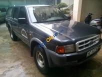 Cần bán gấp Ford Ranger MT đời 2002, giá chỉ 160 triệu