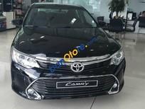 Cần bán xe Toyota Camry 2.5Q 2017, giá tốt