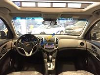 Bán Chevrolet Cruze giá thấp nhất, chiết khấu ưu đãi từ nhà máy, giảm ngay 60 triệu