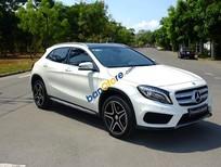 Cần bán xe Mercedes GLA 250 4MATIC AMG, 03.2016, màu trắng, nhập khẩu, bảo hành hãng 12 tháng