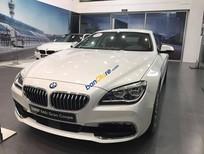 Bán BMW 6 Series 640i Gran Coupe đời 2017, màu trắng