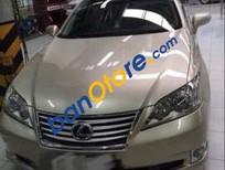Chính chủ bán xe Lexus ES 350 đời 2010, đăng ký 2011