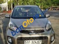 Bán xe cũ Kia Morning MT đời 2015 chính chủ, giá 310tr