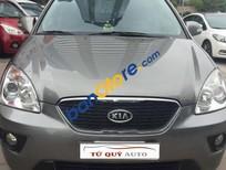 Tứ Quý Auto bán xe Kia Carens SX 2.0AT 2012, màu xám, số tự động
