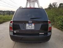Chính chủ bán Kia Carens 2.0 MT đời 2009, màu đen