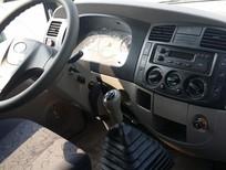 Bán xe Ben Thaco Forland FD9000 (8,7 tấn) - dòng xe ben tải trọng phù hợp, giá cả ưu đãi