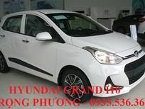 Giá xe Hyundai Grand i10 đà nẵng, Mr. Phương - 0935.536.365., Lấy xe chỉ với 100 triệu, Hỗ trợ đăng ký GRab