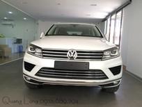 Volkswagen Touareg GP màu trắng model 2016 - nhập khẩu chính hãng - Quang Long 0933689294