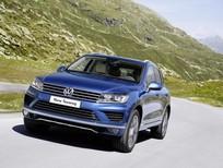Volkswagen Touareg GP 3.6 V6 - AT 8 cấp Tiptronic - 4x4 4MOTION - nhiều ưu đãi - Quang Long 0933689294