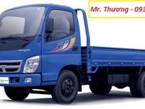 Bán xe tải Thaco Ollin 700B đời 2017, dòng xe tải trung máy dầu bền bỉ, chất lượng ổn định