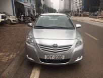 Bán Toyota Vios E model 2011 màu bạc, số sàn. Xe chính chủ không dịch vụ.. - Cam kết xe không lỗi, gia đình sử dụng