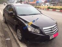 Chính chủ cần bán Daewoo Lacetti SE 2011, màu đen, nhập khẩu, giá chỉ 368 triệu