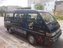Bán xe Mitsubishi L300 12 chỗ, năm 2001, 89tr