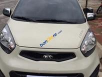 Bán Kia Morning Van sản xuất 2013, màu trắng, xe nhập